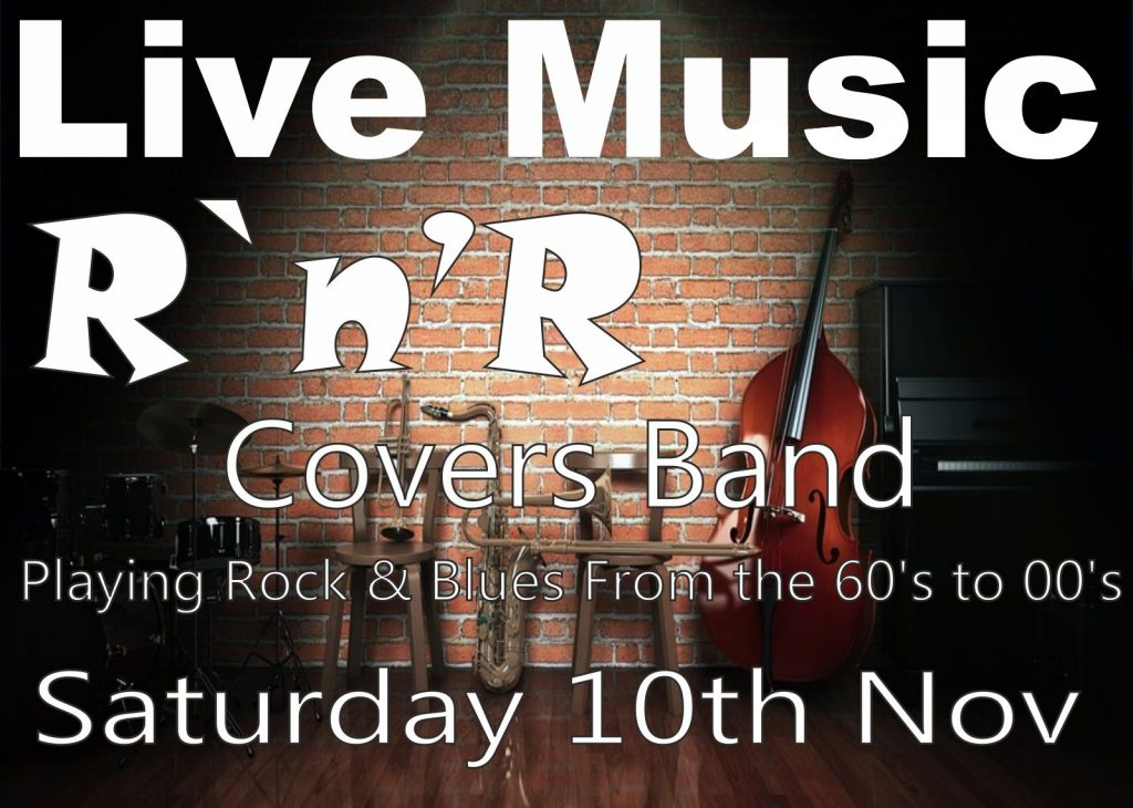 RnR Covers band